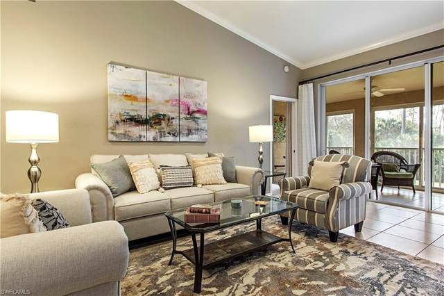 5617 Whisperwood Blvd #1004, Naples, FL 34110 (MLS #220014805) :: #1 Real Estate Services