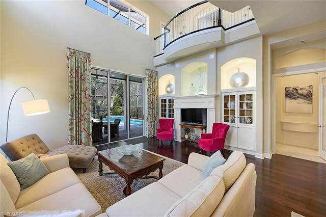 9274 Troon Lakes Dr, Naples, FL 34109 (#220016357) :: Equity Realty