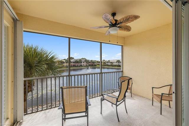 1198 Sweetwater Ln #1905, Naples, FL 34110 (MLS #220017470) :: #1 Real Estate Services