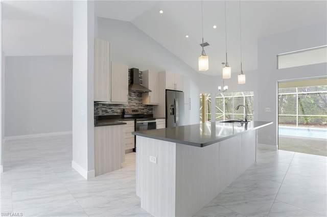 5233 Berkeley Dr, Naples, FL 34112 (MLS #220019848) :: #1 Real Estate Services