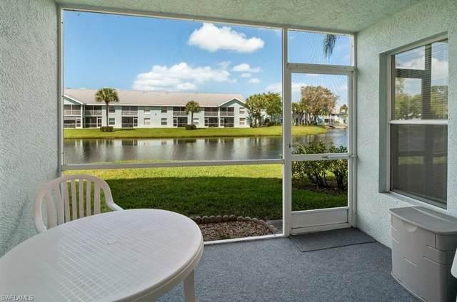 129 Wading Bird Cir D-106, Naples, FL 34110 (MLS #220020480) :: Dalton Wade Real Estate Group