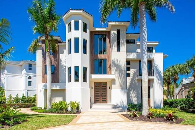 101 Kaula Ln, Bonita Springs, FL 34134 (#220020764) :: The Dellatorè Real Estate Group