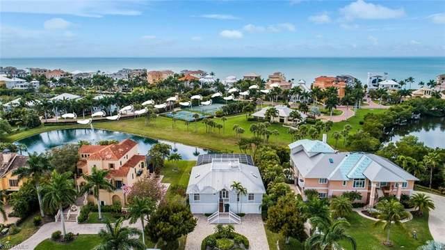 207 Topanga Dr, Bonita Springs, FL 34134 (MLS #220021018) :: Kris Asquith's Diamond Coastal Group