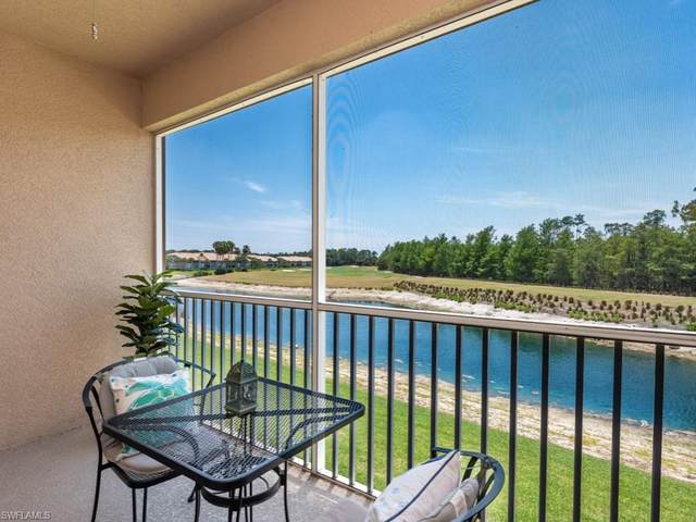 3830 Sawgrass Way #2925, Naples, FL 34112 (MLS #220021142) :: Team Swanbeck