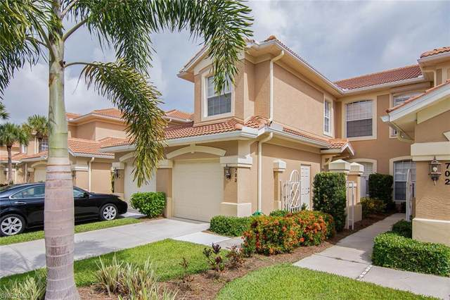 23580 Wisteria Pointe Dr #703, Estero, FL 34135 (MLS #220021250) :: Florida Homestar Team