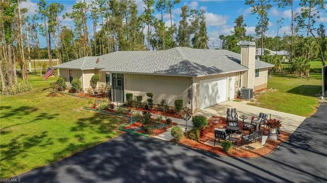 7095 Sandalwood Ln, Naples, FL 34109 (#220021388) :: The Dellatorè Real Estate Group