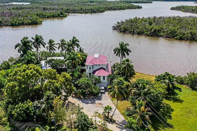 745 Palm Point Dr, Goodland, FL 34140 (MLS #220021508) :: Clausen Properties, Inc.