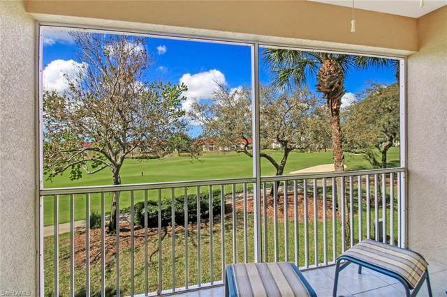 2700 Cypress Trace Cir #3129, Naples, FL 34119 (MLS #220021522) :: #1 Real Estate Services