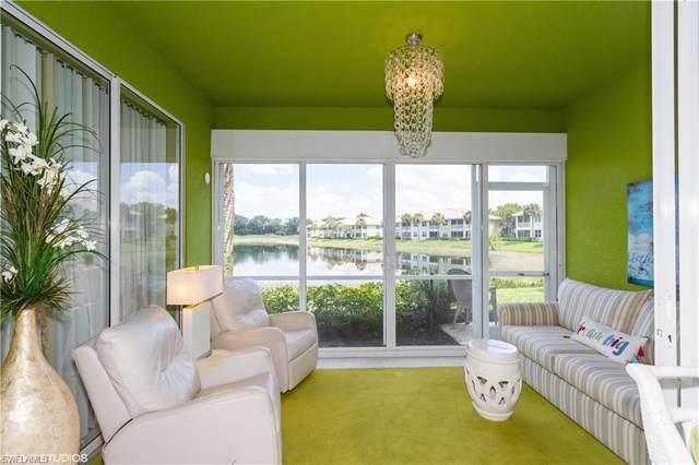2275 Harmony Ln #103, Naples, FL 34109 (MLS #220022746) :: #1 Real Estate Services