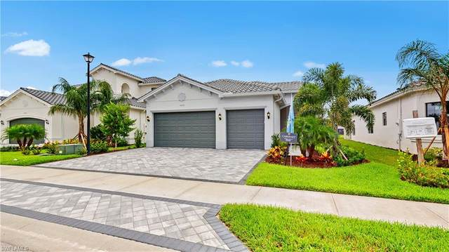 4570 Luminary Ave, Naples, FL 34119 (#220022789) :: Caine Premier Properties