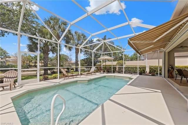 28864 Yellow Fin Trl, Bonita Springs, FL 34135 (MLS #220023140) :: #1 Real Estate Services