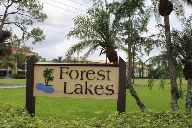 1057 Forest Lakes Dr #1303, Naples, FL 34105 (MLS #220025718) :: Clausen Properties, Inc.