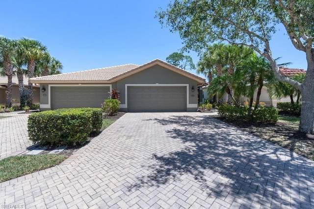 13687 Martone Ct, Estero, FL 33928 (MLS #220025739) :: #1 Real Estate Services