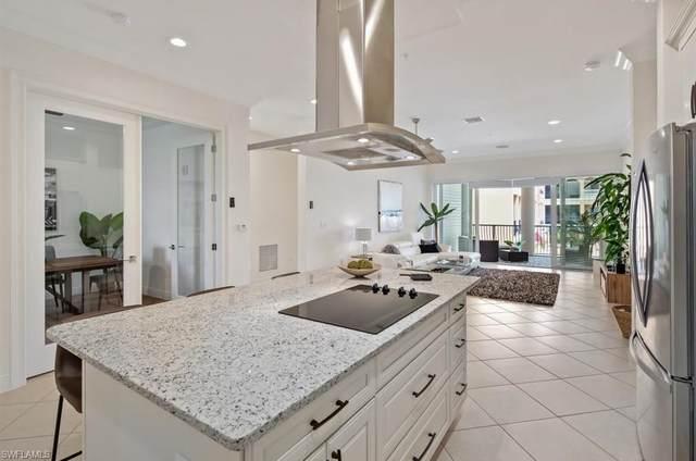 21450 Strada Nuova Cir #305, Estero, FL 33928 (#220026313) :: Vincent Napoleon Luxury Real Estate