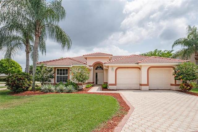 11082 Fieldfair Dr, Naples, FL 34119 (MLS #220026424) :: Team Swanbeck