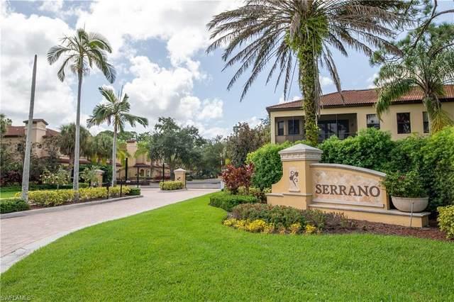27070 Serrano Way, Bonita Springs, FL 34135 (#220026614) :: Caine Premier Properties