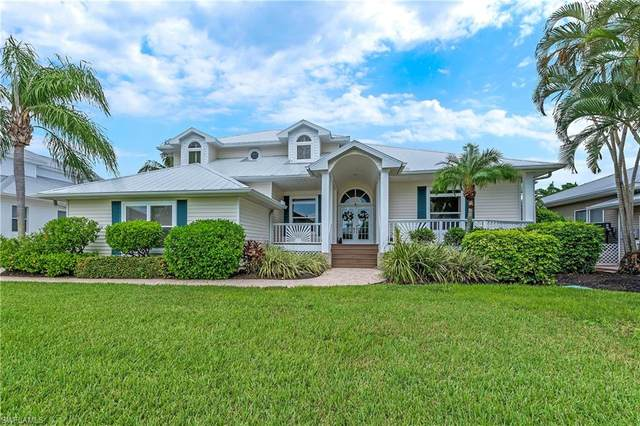 6361 Tidewater Island Cir, Fort Myers, FL 33908 (MLS #220027329) :: RE/MAX Realty Group