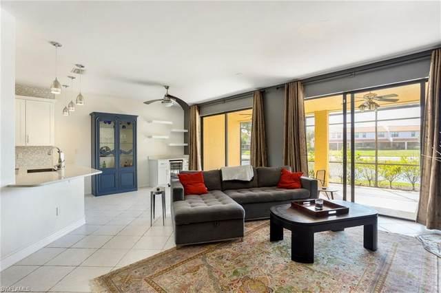 14785 Pinnacle Pl #351, Naples, FL 34119 (#220027907) :: The Dellatorè Real Estate Group