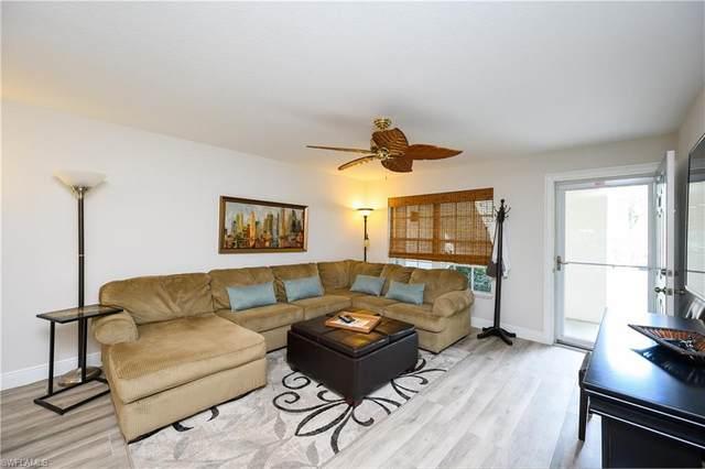 470 Bermuda Cove Way 2-103, Naples, FL 34110 (#220030482) :: Caine Premier Properties