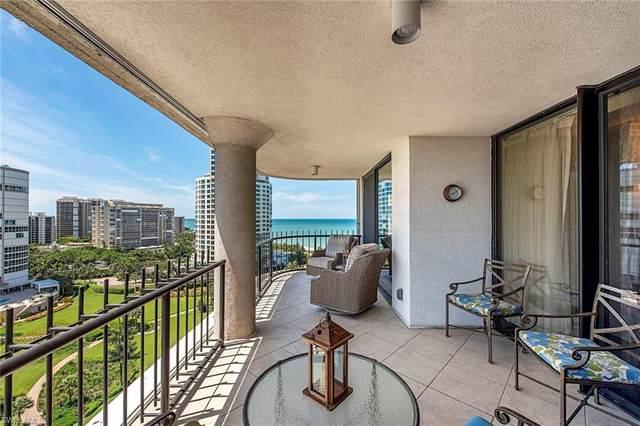 4251 Gulf Shore Blvd N 16B, Naples, FL 34103 (MLS #220031566) :: #1 Real Estate Services