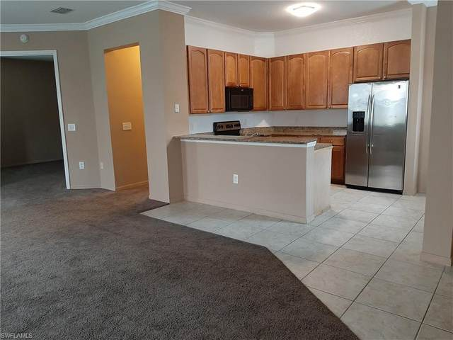 990 Peggy Cir #401, Naples, FL 34113 (#220031864) :: Equity Realty