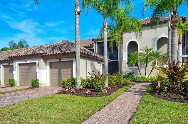 10210 Heritage Bay Blvd #212, Naples, FL 34120 (#220032348) :: Southwest Florida R.E. Group Inc