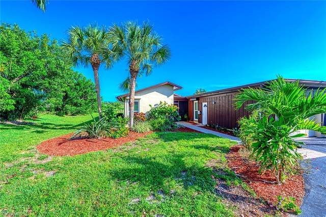 3860 Estero Bay Ln F-11, Naples, FL 34112 (MLS #220034236) :: Team Swanbeck