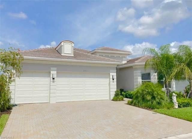 28554 Wharton Dr, Bonita Springs, FL 34135 (#220035168) :: Caine Premier Properties