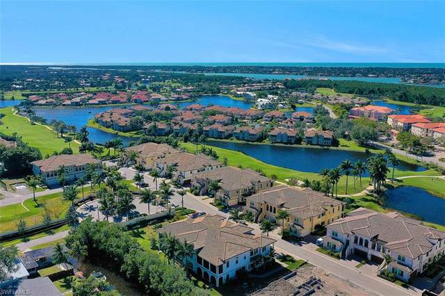 2505 Breakwater Way #3202, Naples, FL 34112 (MLS #220035322) :: Florida Homestar Team