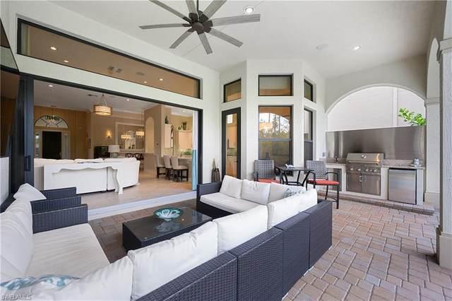 14664 Reserve Ln, Naples, FL 34109 (#220036047) :: Caine Premier Properties