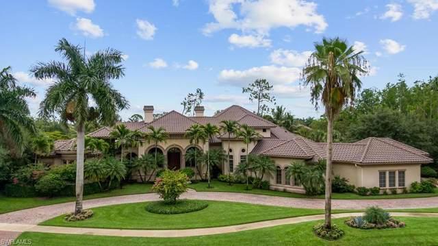 6511 Highcroft Dr, Naples, FL 34119 (#220036172) :: Caine Premier Properties