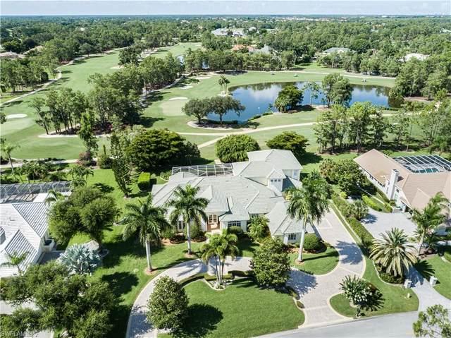 4602 Pond Apple Dr N, Naples, FL 34119 (#220037455) :: Southwest Florida R.E. Group Inc