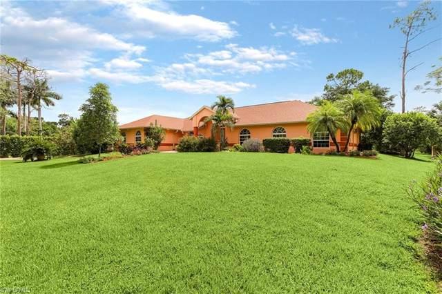 3230 60th St SW, Naples, FL 34116 (#220037518) :: Caine Premier Properties