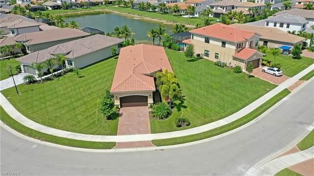 4363 Aurora St, Naples, FL 34119 (#220037905) :: Southwest Florida R.E. Group Inc