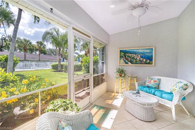 10808 King George Ln #2602, Naples, FL 34109 (MLS #220039459) :: Dalton Wade Real Estate Group