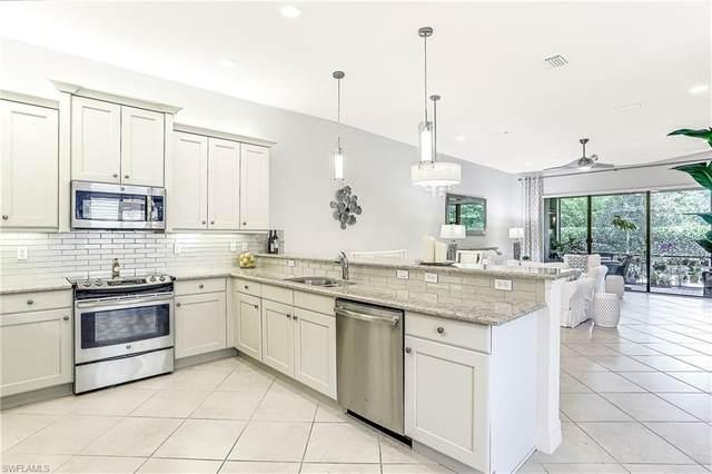 13469 Monticello Blvd, Naples, FL 34109 (#220039556) :: Caine Premier Properties