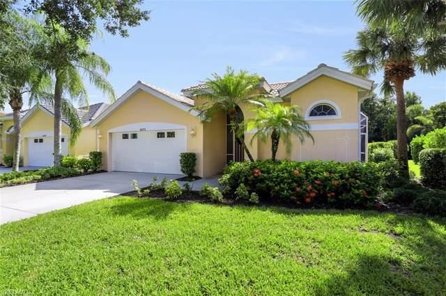6171 Ashwood Ln, Naples, FL 34110 (MLS #220040196) :: Dalton Wade Real Estate Group