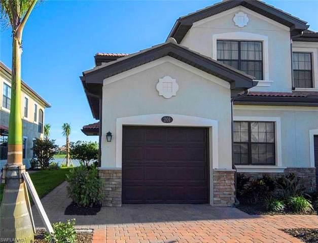 11305 Monte Carlo Blvd #201, Bonita Springs, FL 34135 (#220040424) :: The Dellatorè Real Estate Group