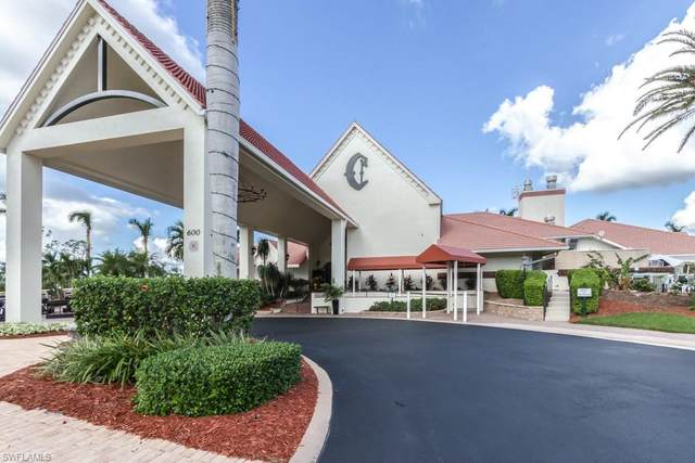 7320 Glenmoor Ln #2108, Naples, FL 34104 (#220040611) :: We Talk SWFL
