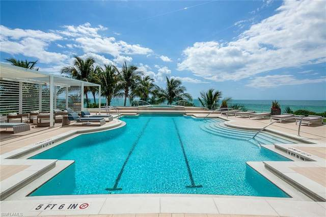 4101 Gulf Shore Blvd N 9S, Naples, FL 34103 (#220041315) :: Equity Realty