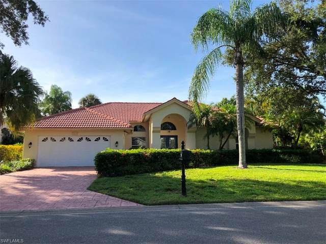 236 Monterey Dr, Naples, FL 34119 (#220041760) :: Equity Realty