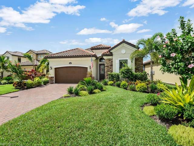 12864 Kinross Ln, Naples, FL 34120 (MLS #220042003) :: RE/MAX Realty Group