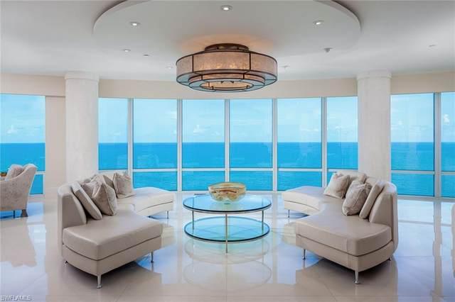 4101 Gulf Shore Blvd N 15S, Naples, FL 34103 (MLS #220042442) :: The Naples Beach And Homes Team/MVP Realty