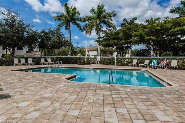 15954 Marcello Cir #248, Naples, FL 34110 (#220042845) :: The Dellatorè Real Estate Group