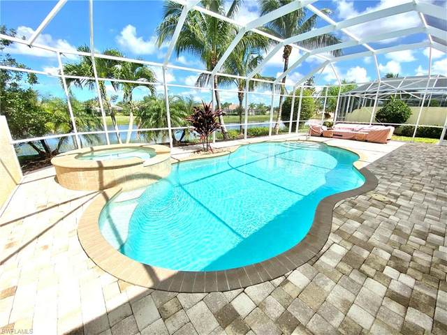8506 Deimille Ct, Naples, FL 34114 (#220045357) :: Equity Realty