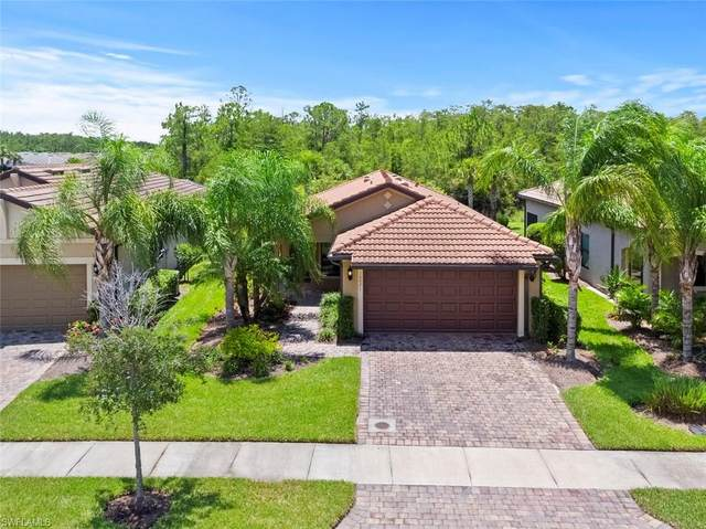 10971 Glenhurst St, Fort Myers, FL 33913 (MLS #220045722) :: RE/MAX Realty Group