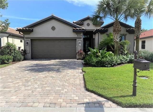 9884 Alhambra Ln, Bonita Springs, FL 34135 (#220046577) :: Jason Schiering, PA