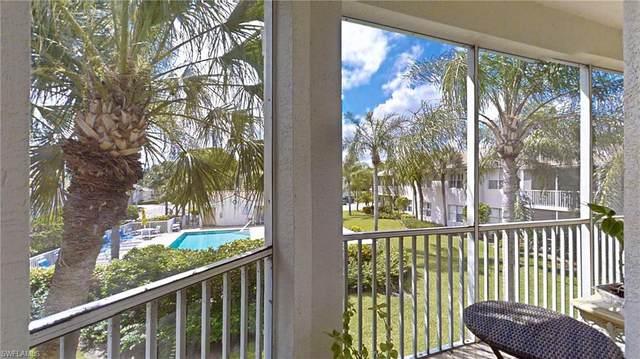 9050 Las Maderas Dr #202, Bonita Springs, FL 34135 (#220046998) :: The Dellatorè Real Estate Group