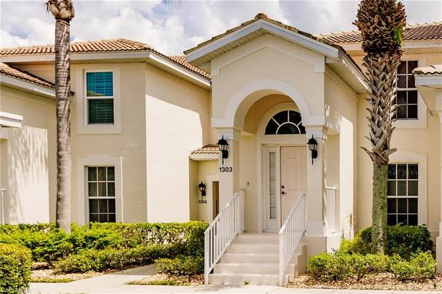 10133 Colonial Country Club Blvd #1304, Fort Myers, FL 33913 (#220048238) :: The Dellatorè Real Estate Group