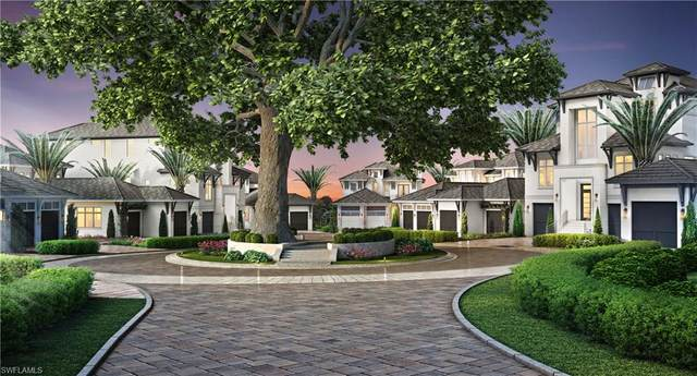 16662 Isola Bella Ln, Naples, FL 34110 (MLS #220051220) :: Domain Realty